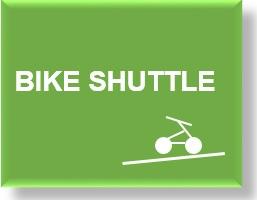 Illustrasjonsbilde, Bike shuttle