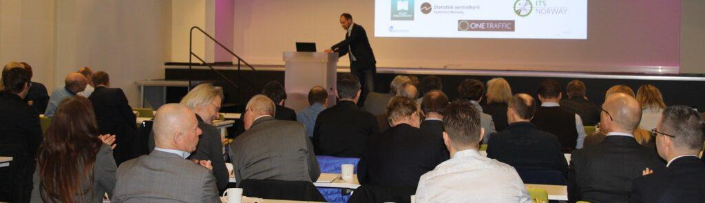 ITS-konferansen 2016
